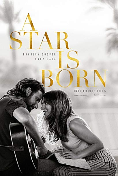 A Star is Born 2