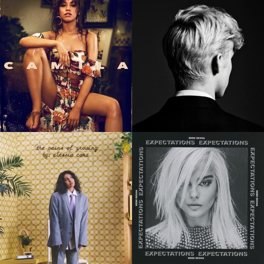 Best Albums of 2018 (2)