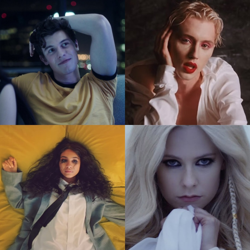 Best Songs of 2018 (2)