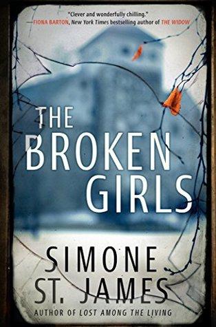 Broken Girls
