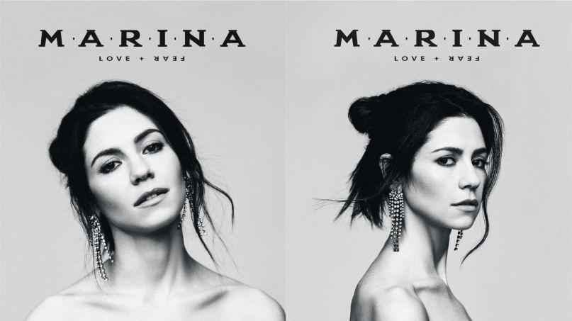 Marina Love and Fear