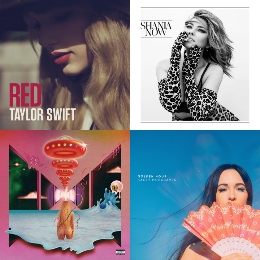 Albums That Saved (2)