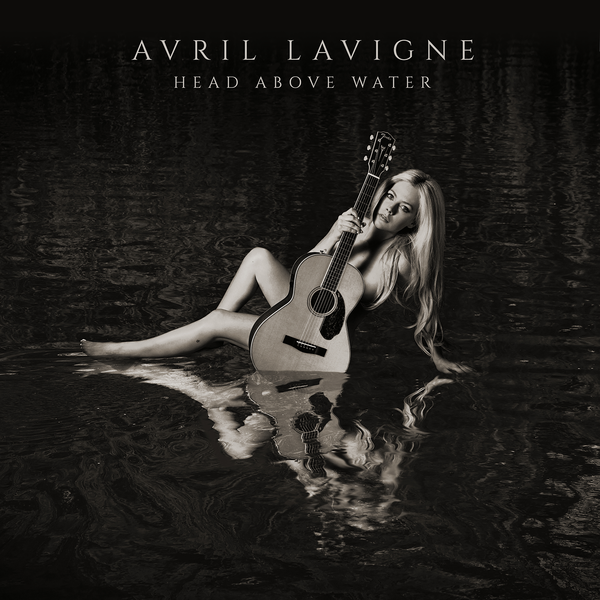 Avril Head Above Water