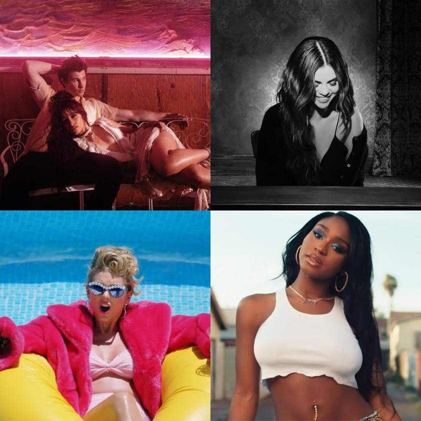 Best Songs of 2019 (3)
