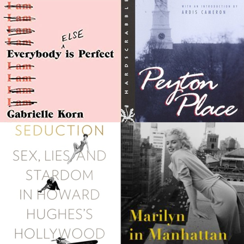 Best Books I Read This Winter 2021