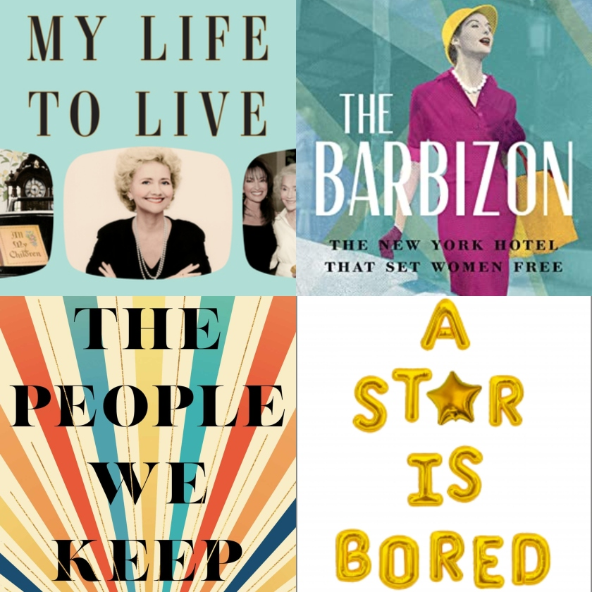 Best Books I Read This Summer 2021