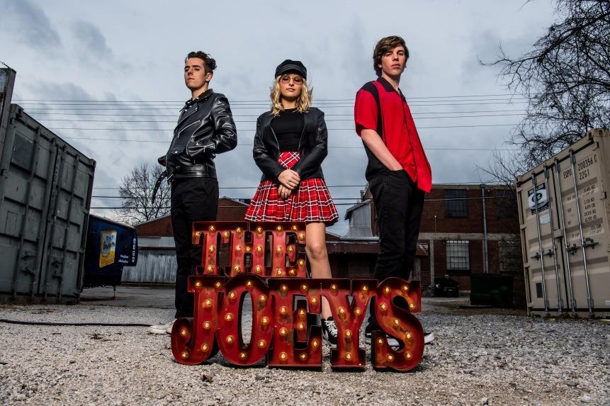 The Joeys